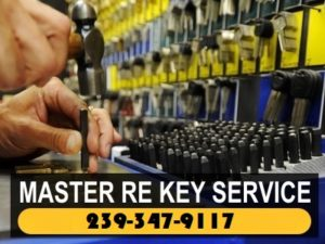 locksmith in Cape Coral Florida